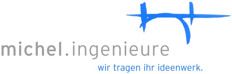Logo 2009 4c michel