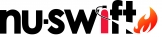 Nu-Swift logo