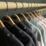 Rek-kleding