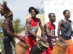 Happy Africa Day, African Freedom Day in Livingstone